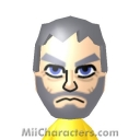 Old Joseph Joestar Mii Image by Corporate