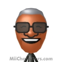 Ray Charles Mii Image by Redd Ant