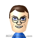 The BLU Medic Mii Image by Corporate