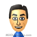 Raymond Barone Mii Image by David Cook