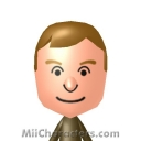 Evan From Superbad Mii Image by Tocci