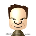 Terry Gilliam Mii Image by Hermes