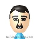 John Cleese Mii Image by Mark