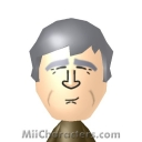 George W. Bush Mii Image by Stephen