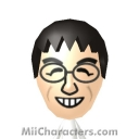 Fogell/McLovin From Superbad Mii Image by Tocci
