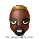 Beetlejuice Mii Image by Jose