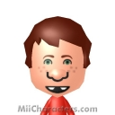 Alfred E. Neuman Mii Image by Johnny
