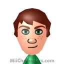 Hiccup Mii Image by Midna