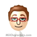Carl Mii Image by Fer