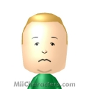 Bobby Hill Mii Image by Cjv