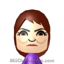 Laura Innes Mii Image by pokeMaster