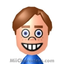 Norm Mii Image by Fer