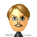 Westley Mii Image by frisby