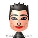 Adam Lambert Mii Image by Pakled