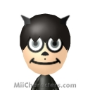 Felix The Cat Mii Image by Pac-Man