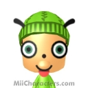 GIR Mii Image by Pac-Man