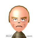 Red Forman Mii Image by Cjv
