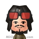 Lego Captain Jack Sparrow Mii Image by Toon and Anime