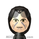 Lego Emperor Palpatine Mii Image by Toon and Anime