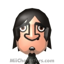 Tommy Lee Mii Image by Cjv