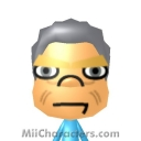 Moe From The Simpsons Mii Image by Cjv