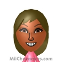 Holly Robinson Peete Mii Image by Pakled