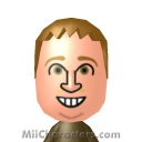 Kevin James Mii Image by Pakled