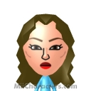 Leah Remini Mii Image by Pakled