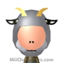 Goat Mii Image by jason