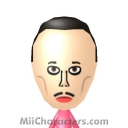 John Waters Mii Image by Mark