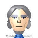 Uncle Sam Mii Image by David