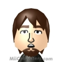 "Austin ""Chumlee"" Russell Mii Image by jason"
