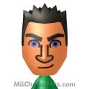 "Mike ""The Situation"" Sorrentino Mii Image by Siera"