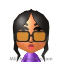 "Nicole ""Snooki"" Polizzi Mii Image by Esther"