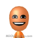 Annoying Orange Mii Image by Fer