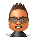 Ronnie Ortiz-Magro Mii Image by Esther