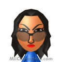 "Jenni ""JWOWW"" Farley Mii Image by Esther"