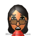 "Angelina ""Jolie"" Pivarnick Mii Image by Esther"