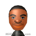 Tracy Morgan Mii Image by Double *