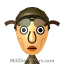 Barney Fife Mii Image by link