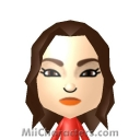 Keira Knightley Mii Image by Marcel