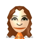 Julia Roberts Mii Image by Amy