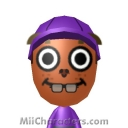 Toothy Mii Image by Bloo