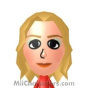 Cat Deeley Mii Image by Joe