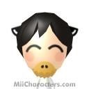 Cow Mii Image by Foxgirl