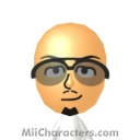 Pitbull Mii Image by Pitbull