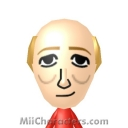 Colin Mochrie Mii Image by funk