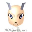 Mewtwo Mii Image by Mr.hormiga