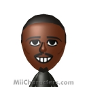 Nick Cannon Mii Image by pokeMaster