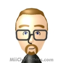 Adam Savage Mii Image by Tocci